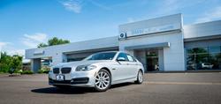 BMW of Eugene