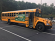 Fulton County Schools Unveils Georgia's Largest Fleet of Propane-Fueled School Buses Equipped with Three-Point Seat Belts