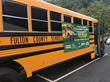 The Fulton County School System fleet also marks the 10,000th propane school bus manufactured by Georgia-based Blue Bird Corporation.