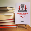 Introducing 'The Art of Songwriting': a New Kind of Songwriting Book