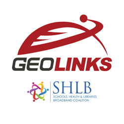 GeoLinks and SHLB Coalition