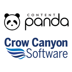 content-panda-and-crow-canyon-software