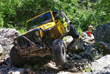 LINE-X Total Truck Center Sponsors All-4-Fun  4-Wheel Event in Colorado Rockies