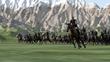 Massive Announces AI-Controlled Horse & Rider Agent