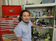 Dominic Gutierrez, Sierra Makerspaces Director, will be the liaison between Sierra College and the makerspaces, responsible for engaging students and faculty in the maker community.