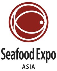 Seafood Expo Asia logo