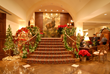 Houstonian Hotel Holiday Happenings, Brunches, Gingerbread Displays & Bus Tours!