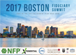2017 Boston Fiduciary Summit Gathers Employers and Industry Experts to Discuss 401(k) and 403(b) Best Practices