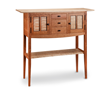 Thomas William Furniture Welcomes Wisconsin's Artful Home