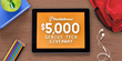 SignUpGenius Announces $5,000 Genius Tech Giveaway for Schools