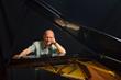 Pianist/composer David Lopato.