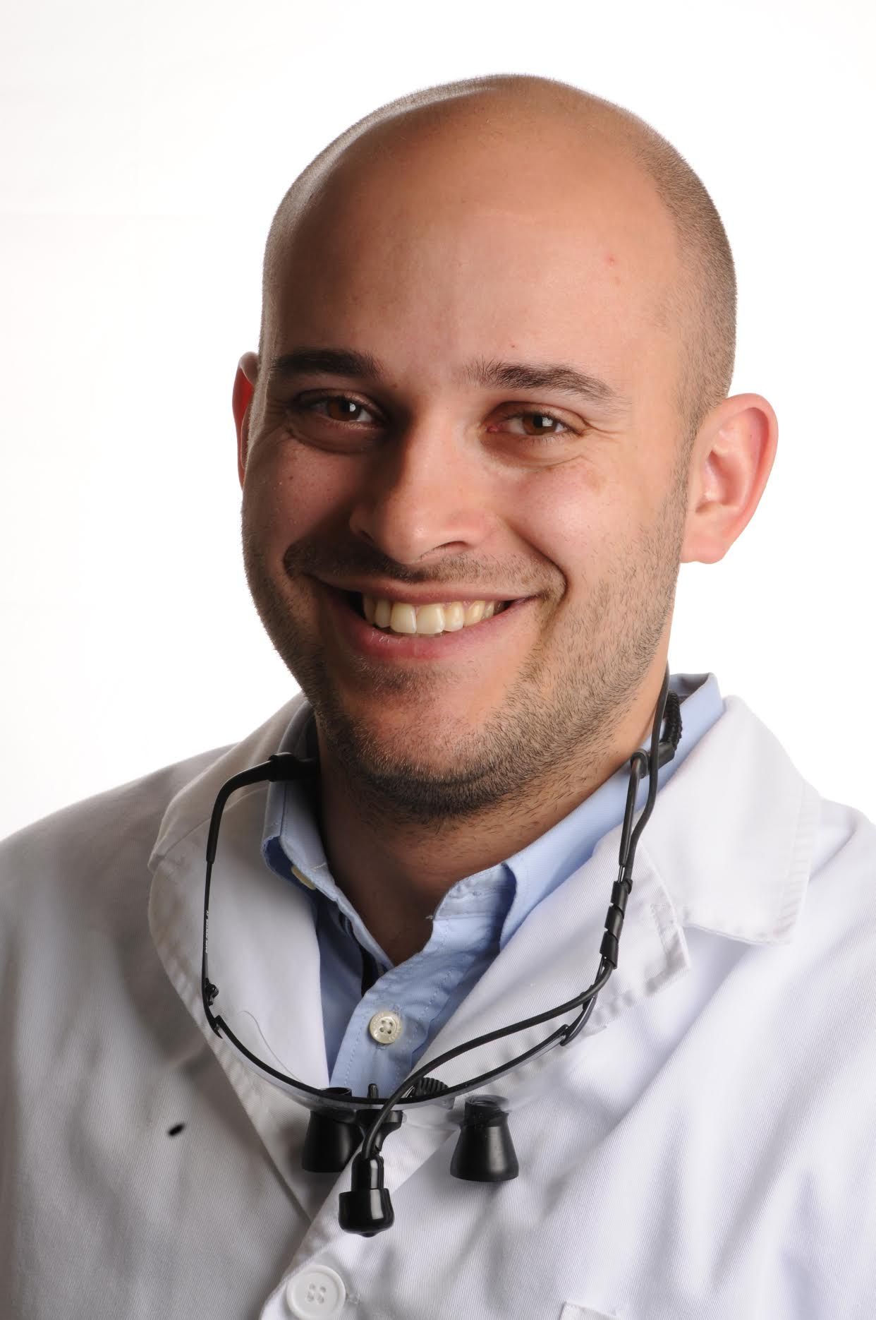 Dr. Alexander Volchonok Named One of Connecticut's Top ...