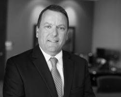 John Sorrell, CEO of Core Bank