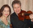 Mariko Smiley and Sarn Oliver