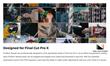 ProSlice Reveal - Pixel Effects - FCPX Plugins