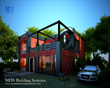General Building Codes Approval – MHS Structural Aluminum Framing (LARR 25703)