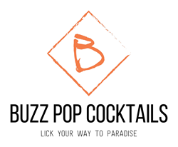Buzz Pops are All natural Italian Sorbets