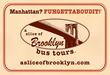A Slice of Brooklyn Bus Tours - company logo