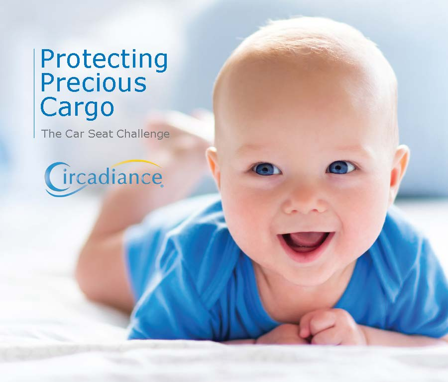 Circadiance Introduces The Car Seat Challenge