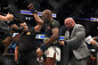 Monster Energy's Jon 'Bones' Jones Regains Light Heavyweight Title With a Devastating KO of Rival Daniel Cormier at UFC 214