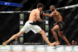 Monster Energy's Tyron 'The Chosen One' Woodley Wins Retains Welterweight Title