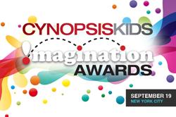 Cynopsis Kids !magination Awards