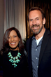 New LLB partners Conchie Fernandez and David Craig