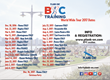 Complete BYC World Tour Dates