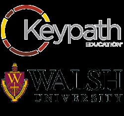 Keypath Education & Walsh University Partner for Online Programs