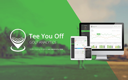 Tee You Off Golf's new revolutionary golf software aims to bring golfers and golf courses closer together