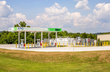 American Natural Gas Opens CNG Station in Fayetteville, TN