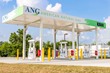 PepsiCo's Frito-Lay division to be a major customer at new ANG CNG station in Tennessee