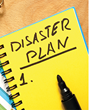Custom Information Services (CIS) Participates in Webinar with eFolder to Share Expertise on Business Disaster Recovery Plans
