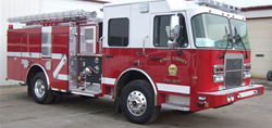kings county fire department, emergency reporting, fire and EMS software