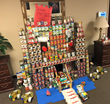 ARS/Rescue Rooter Builds a Drawbridge over the Troubling Waters of Child Hunger