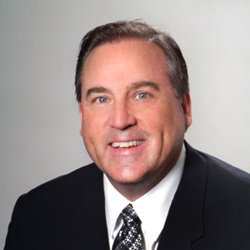 Senior Vice President of EagleView OnSite Solutions, Kenneth Cook