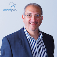 Mark Kushinsky, MaidPro CEO