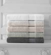 Grund America Adds Towels to Its Organic Cotton Home Collection