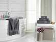 Grund America Slate Grey Towels