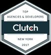 App Partner Earns Clutch Accolades