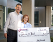 Plano Woman Surprised by $10K Prize from Neighborhood Credit Union