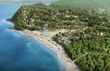 Rosewood Residences Puerto Papagayo View from Beach