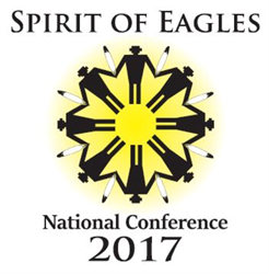 Spirit of EAGLES 2017 conference logo
