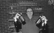 Joe Bailey, a popular bartender and manager at Arni's for over 30 years,