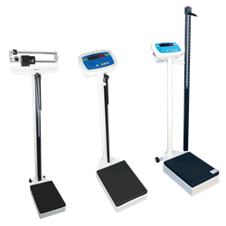 Adam Equipment's MDW Range of Physician Scales