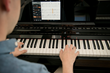 Yamaha Clavinova CSP is World's First Instrument to Let Anyone Play Piano with Their Favorite Songs from Their Music Library