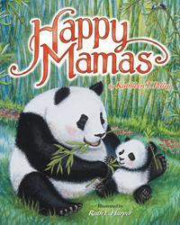 Happy Mamas Audio