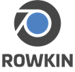 Rowkin.com Logo