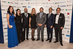Pilatus Bank at the Private Banker International Award Ceremony.