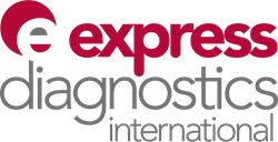 Express Diagnostics logo
